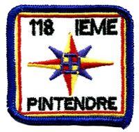 Groupe ASC 118e Pintendre