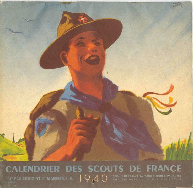Fichier:Calendrier SDF 1940.jpg