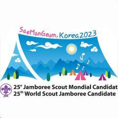 Logo de la candidature