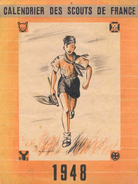 Fichier:Calendrier SDF 1948.jpg