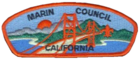 Marin Council #035