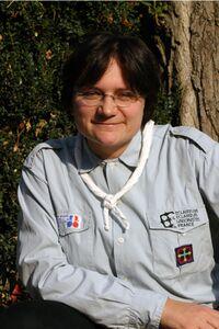 Marion Véziant-Rolland