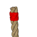 Three strands sailmaker's whipping 6.PNG