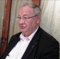 Bernard Bisman