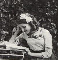 Marguerite Bourcet