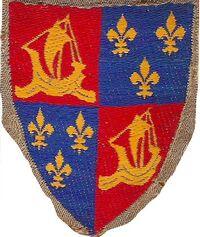 Insigne de région (années 1930)