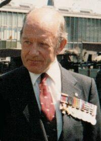 Michael J. H. Walsh
