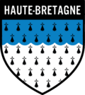 Insigne de Haute Bretagne