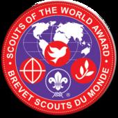 Brevet scouts du monde