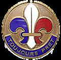 Éclaireurs Français en Grande-Bretagne