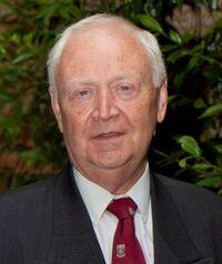 Derek Pollard