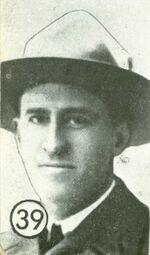 Directeur de la Hutte en 1936