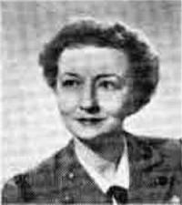 Marjorie M. Culmer