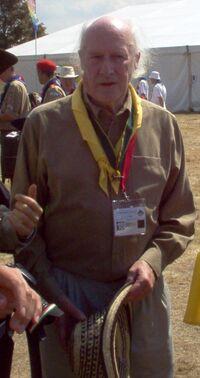 Robert Crause Baden-Powell