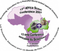 13th Africa Scout Conference 2007.png