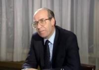 Vladimir Lomeiko interiewé en 1986