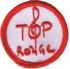 Logo/Écusson de Top Rouge