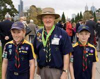 Michael Baden-Powell