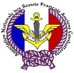 Association nationale des scouts français anciens combattants