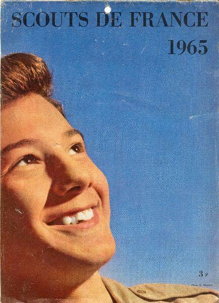 Fichier:Calendrier SDF 1965.jpg
