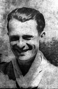 Photo parue dans l'Escoute numéro 201 d'août 1945
