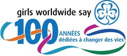 Logo du centenaire