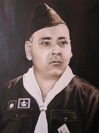 Ali Khalifa el-Zaidi