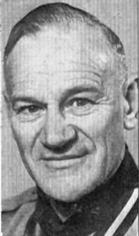 Arthur W.V. Reeve