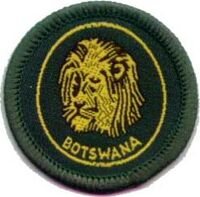 Association des scouts du Botswana