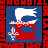 6° Jamboree mondiale dello scautismo