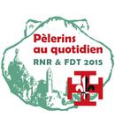 Logo des RNR et FdT 2015