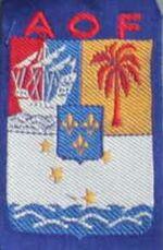 Province AOF Togo