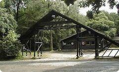 Camp scout de la Fresnaye