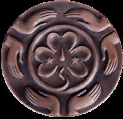 Médaille de l'AMGE