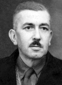 Georges Tisserand