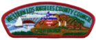 Western Los Angeles County Council #051