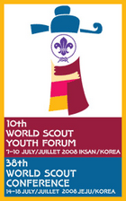 World Scout Youth Forum