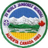 15° Jamboree mondiale dello scautismo