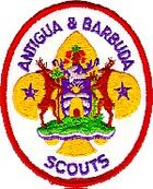 Antigua and Barbuda Branch of The Scout Association