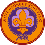 Logo; Sint Georges Scouting.png