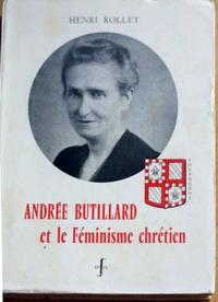 Andrée Butillard