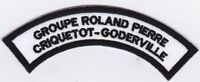 Groupe SGDF Goderville - Roland Pierre