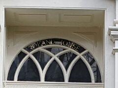 Roland House