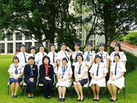 Asian Fellowship 2006