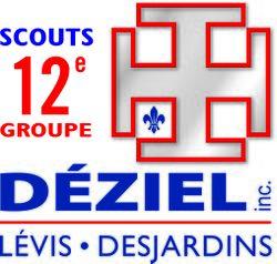 Logo du groupe après la fusion
