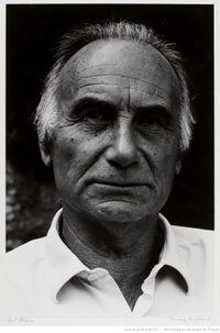 image BNF, photographie de Fernand Michaud