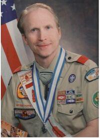 Robert Lynn Horne