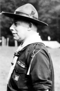 Charles Uystpruyst