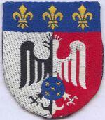 Insigne de la province