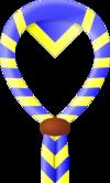 Foulard de la 3e Orléans